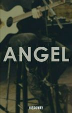 Angel | Frerard by hieroway