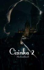 Cizinka 2 by MichaellkaB