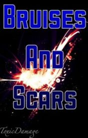 Bruises and Scars {Gabilliam} by ToxicDamage