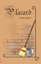 Placard [Ereri] by Flamant_rose