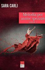 """Tutto Di Me (Ex """"All of me"""") by mcdreamyisnotdead"""