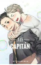 Mi Capitán♡ (DaiSuga) by NamiMin