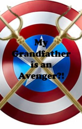 My grandfather... IS AN AVENGER?! by NovaSky26420