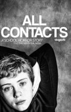 ALL CONTACTS. by -dogsoft