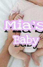 Mia's baby. by bbrillitos