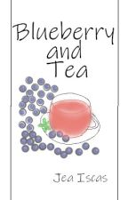 Blueberry and Tea [Lilo - Zarry] by Jea_Iscas