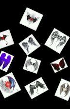 Les trois demons by erza_FTM