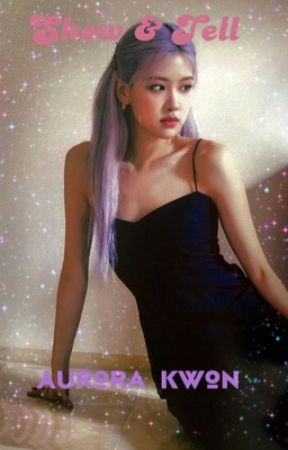 Show and Tell||Pretty Little Liars{1-2} by MJacob824
