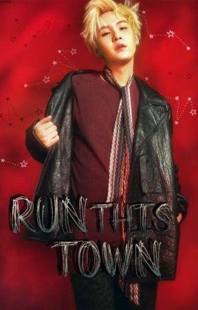 run this town ➳ yoonkook by kuntsminina