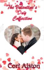 The Valentine's Day Collection {BWWM Interracial Romance} by CoriAlston19944