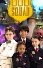 Odd squad X Reader by DuckTaker