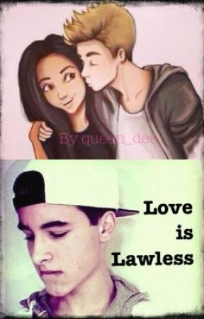 "A Kian Lawley Love Story: ""Love is Lawless"" by quxxn_dee"