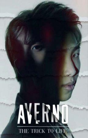 AVERNO •BTS• |<PRÓXIMAMENTE>| by TheTrickToLife