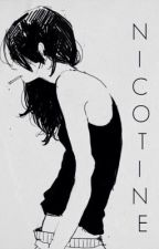 nicotine : grasermc : discontinued by disappearances