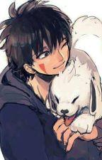 Kiba X Reader by KibaIsMyBae