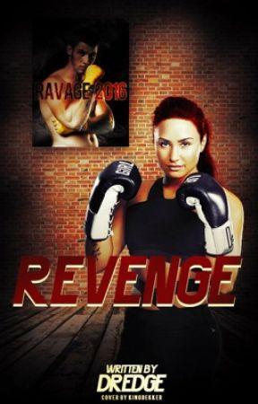 Revenge (Revenge Book 1) by Dredge116