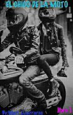 El chico de la moto  by mari_kuran