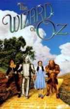 The Wizard of Oz by NicoleAnderson596
