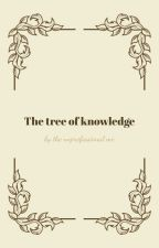 The tree of knowledge by IsabellaRavndal