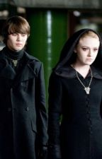 Volturi Mates(Jane and Alec x OC) by KatieLfourp
