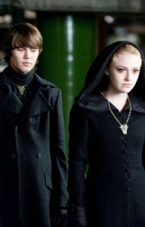 Volturi Mates(Jane and Alec x OC) - Volturi_for_life - Wattpad