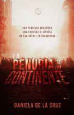 LA PENURIA DE UN CONTINENTE by palvinbiex