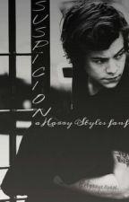 Suspicion. (Harry Styles) by thelarrycruise