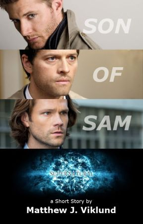 Son of Sam by MattViklund