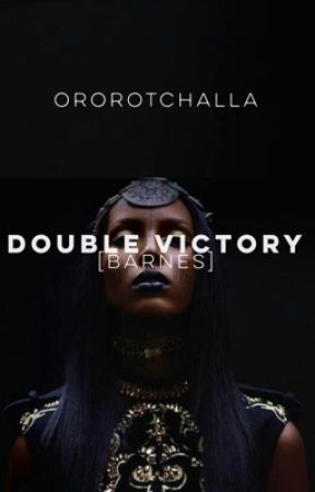 DOUBLE VICTORY   B. BARNES by ororotchalla