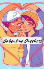 Gabentine Oneshots by Daddy_Microwave