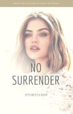 No Surrender ● Final Fantasy XV by storyfan09