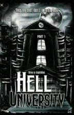 Hell University  by cvillaflor