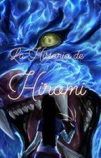 Naruto - La Historia de Hiromi  by user53736502