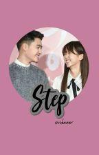 STEP [ Kyungsoo x Sohyun ] by vikaanr
