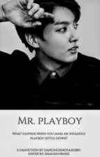 Mr. Playboy | Jungkook by DancingIsNotAHobby