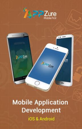 Mobile app development services for iOS & Android devices