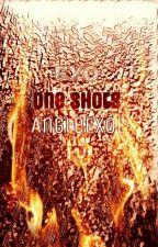 """"""" EXO... """" by AngleExol"""