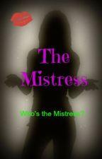 The Mistress by Felix_Jayson