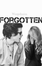 Forgotten    Harry Styles' Fanfiction by woopshazza