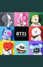 👻 BTS Snap 👻 by EXO_BTS_GOT7_NCT
