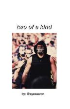 Two Of A Kind (a dean ambrose fan fic) *editing* by ayexaaron