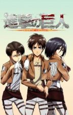 SnK Oneshots by howeIl