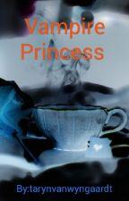 Vampire Princess by tartarvw