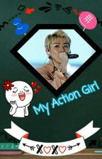 MY ACTION GIRL [PROSES REVISI] by ariestasa