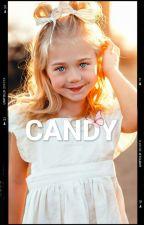Candy ÷Jack Johnson  by Kayludida