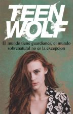 Teen Wolf: Leticia Martin by Mouis_Tomlinson