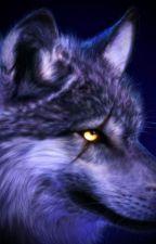 Волчьи повадки by Elizaveta___bum