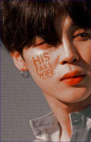 His Fake wife   Park Jimin x Reader [√] - Nora_Authornim - Wattpad