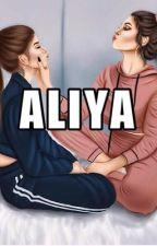 ALIYA - [FINISH] by naomiviolettha