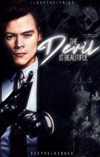 The Devil is Beautiful  H.S - A.U.  (+18) -Corrigiendo-